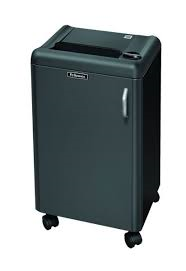 Fellowes 1250S 4mm 22-24pg (Made in Germany)